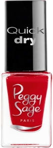 "Mini vernis ""Kymie"" Peggy Sage 5ml"
