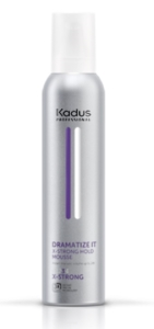 Mousse volume Dramatize it Kadus 250ml