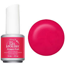 "Vernis semi permanent IBD ""dragon fruit"""
