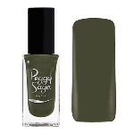 "Vernis ""casual kaki"" Peggy Sage 11ml"