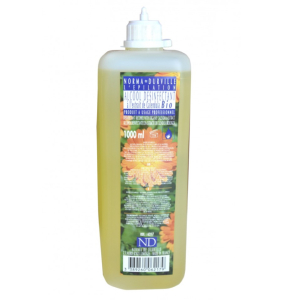 Solution nettoyante (alcool désinfectant) au Calendula Bio 1000ml