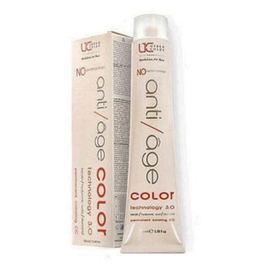 Coloration d'oxydation sans amoniaque Urban Color 100ml