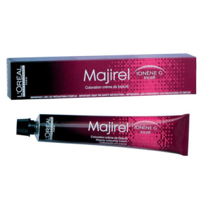 Coloration d'oxydation Majirel L'oréal 50ml