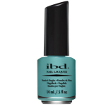 "Vernis IBD ""Jupiter Blue"" 14ml"