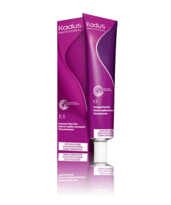 Coloration d'Oxydation (Permanente) Kadus 60ml