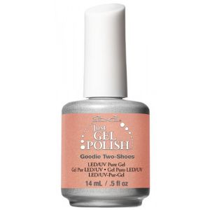 "Vernis semi permanent IBD ""goodie two-shoes"""