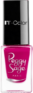 "Mini vernis ""Laurine"" Peggy Sage 5ml"