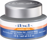Gel Construction LED/UV Blanc Intense IBD 14gr