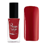 "Vernis ""red salsa"" Peggy Sage 11ml"