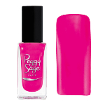 "Vernis ""neon pink"" Peggy Sage 11ml"