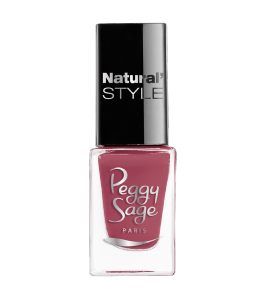"Vernis à ongles ""Lily"" Peggy Sage 5ml"