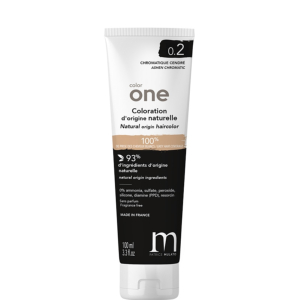 Coloration naturelle Color One reflet Mulato 100ml