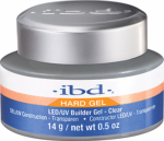 Gel Construction LED/UV Transparent IBD 14gr