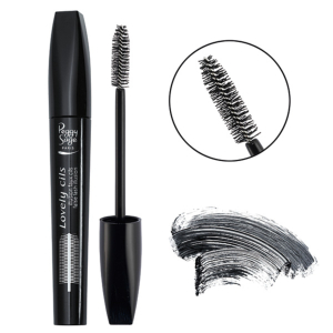 Mascara Lovely cils noir Peggy Sage