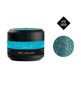"Gel de couleur ""Dream ocean"" 5g"
