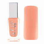 "Vernis ""Blushing Peach""  Forever Lak Peggy Sage 11ml"