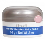Gel Construction LED/UV Rose II IBD 14gr