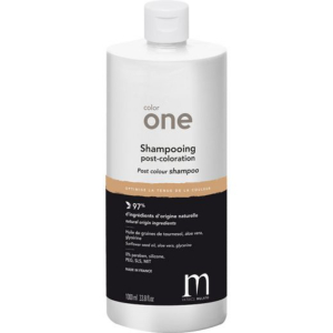 Shampooing post-coloration Color One Mulato 1000ml