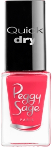 "Mini vernis ""Léane"" Peggy Sage 5ml"