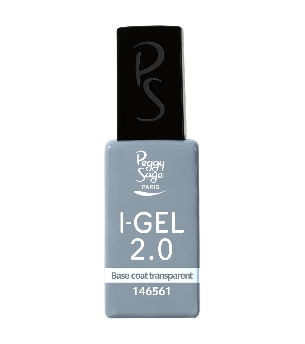 Base coat uv&led I-Gel 2.0 Peggy Sage 11ml