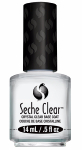 Base transparente vernis SECHE CLEAR 14ml