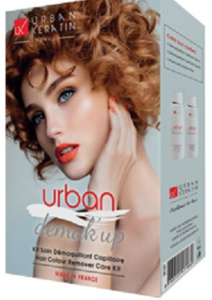 Kit DEMAK'UP 250ml Urban Keratin