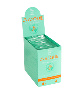 Masque intensif mains 24 paires