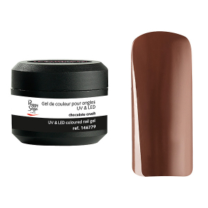 "Gel de couleur Peggy Sage ""Chocolate Crush"" 5g"