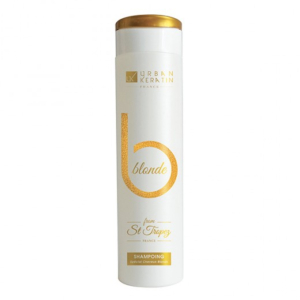 Shampooing cheveux blonds 250ml Urban Keratin