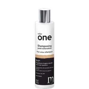 Shampooing post-coloration Color One Mulato 200ml