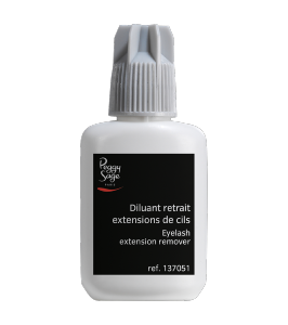 Diluant retrait extensions de cils 15ml