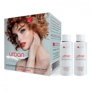Kit DEMAK'UP 50ml Urban Keratin