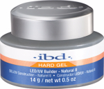 Gel Construction LED/UV Naturel II IBD 14gr